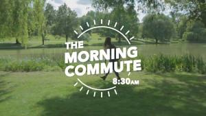 Morning Communte 2